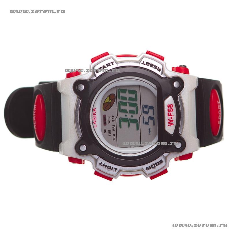 Купить наручные часы для подростков мальчиков