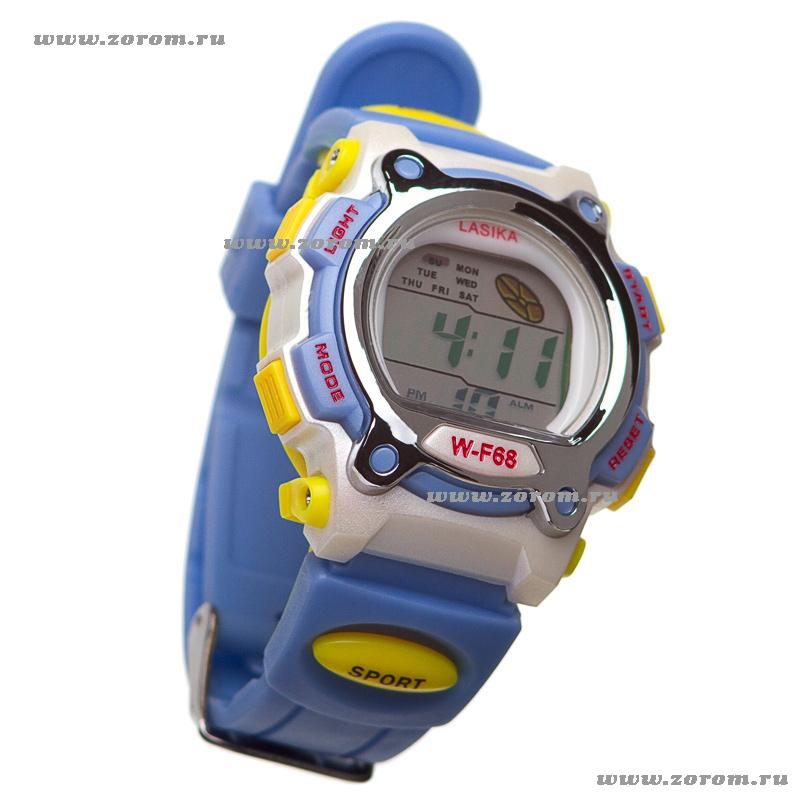 Наручные часы для подростка мальчика Часы подростковые